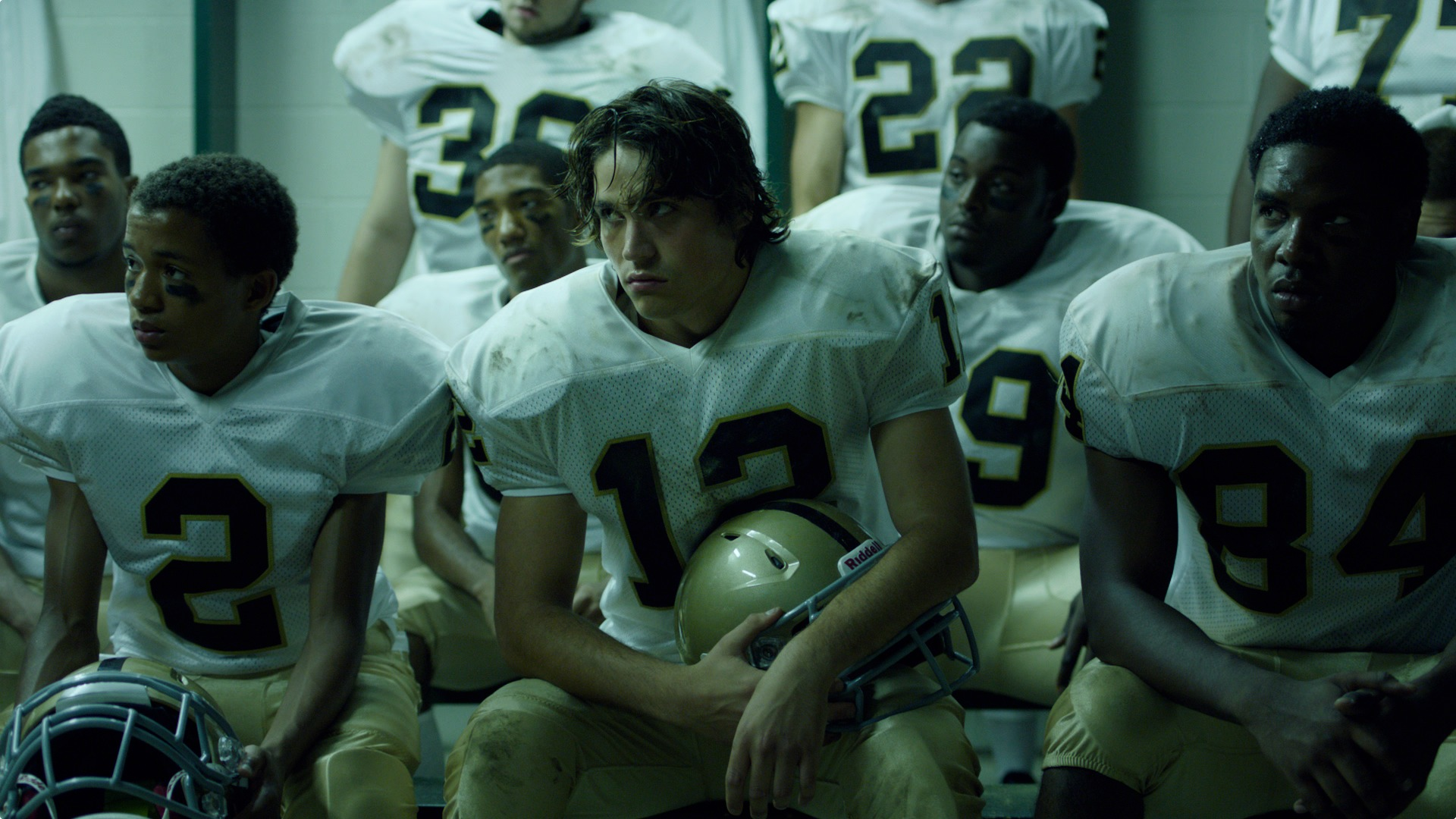 UNDERDOGSDirected by Doug Dearth, Cinematography by Sean Conaty